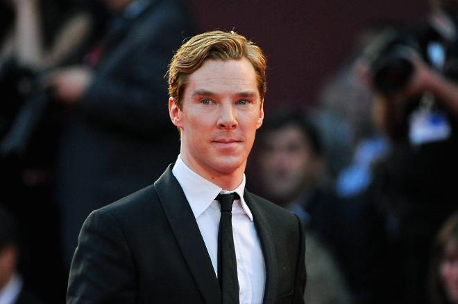 Бенедикт Камбербэтч получит американскую  BAFTA