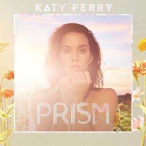 """Блог Саши Гурковой. Новый альбом Katy Perry """"Prism"""""""