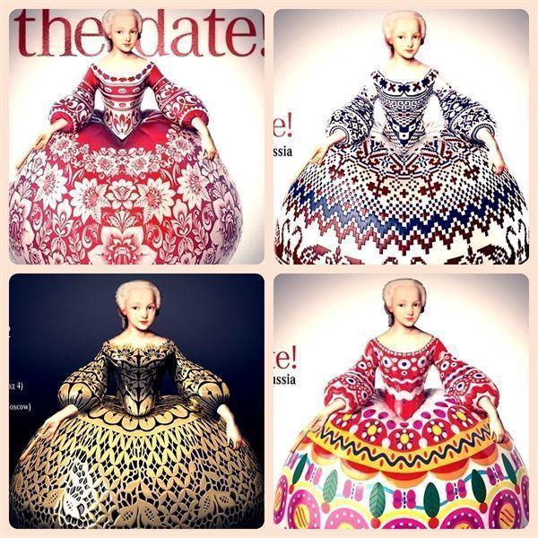 Дневники недели моды: взгляд изнутри