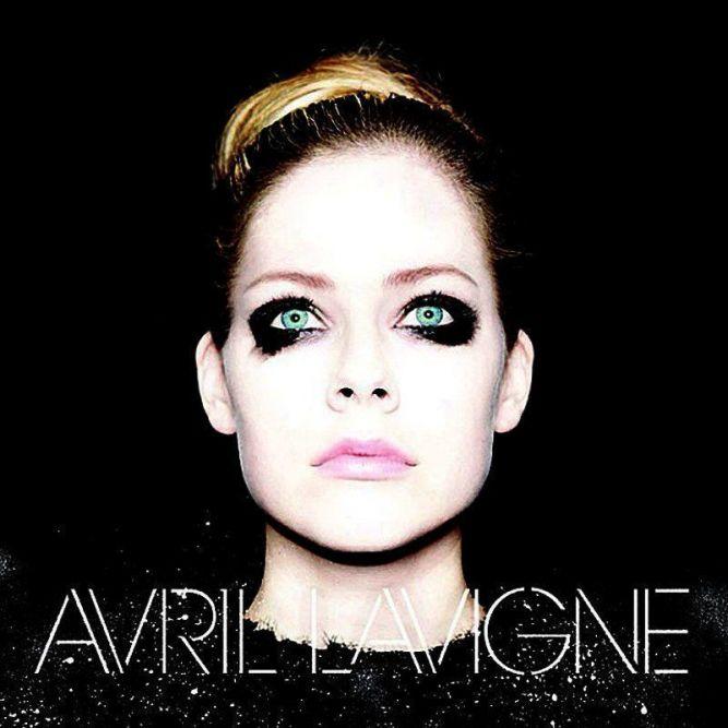 Блог Саши Гурковой. Новый альбом Avril Lavigne