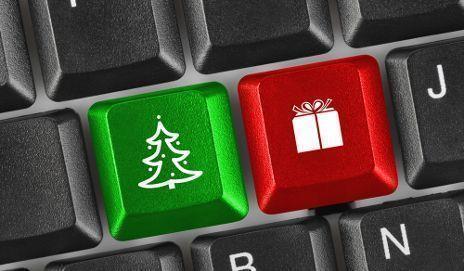 10 подарков к Новому году в пределах 50$