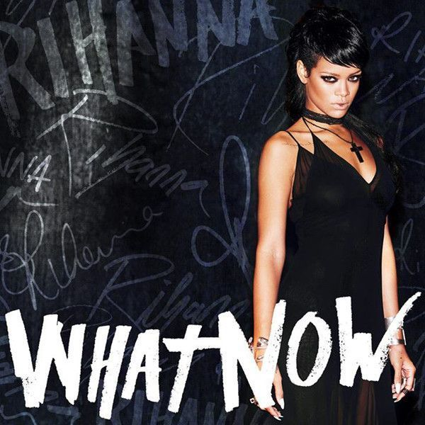 """Блог Саши Гурковой. """"What Now""""  - новое видео Рианны."""