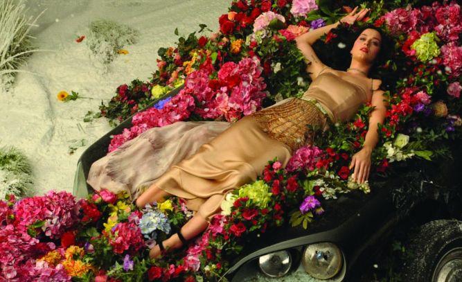 "Блог Саши Гурковой. Новый клип Katy Perry ""Unconditionally"""