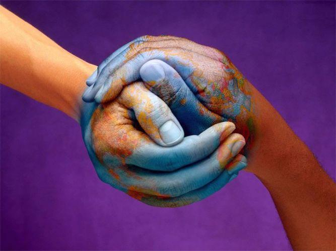 Музыканты всех стран, объединяйтесь