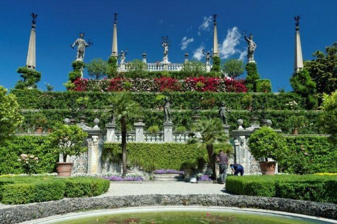 9 очень романтичных мест Италии