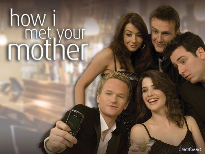 Вышли последние серии ситкома «Как я встретил вашу маму»