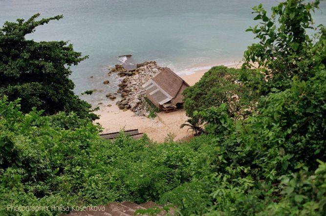 Зачем ехать на Бали и зачем туда возвращаться.Часть I