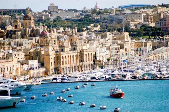 Мальтийский архипелаг (Часть I)
