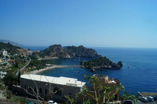 Солнечная Сицилия