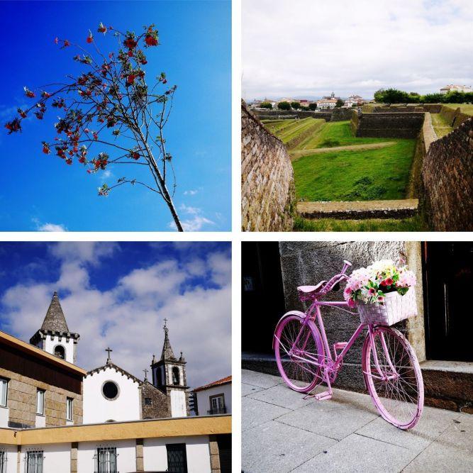 Один день в Валенсе, Португалия