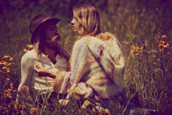 Секреты отношений, как говорить с мужчиной и как быть его вдохновением