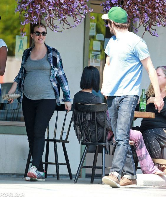 Будет ли блэр беременна 51