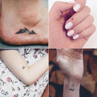 60 Creative Foot Tattoo Designs for Women  FreshBoo