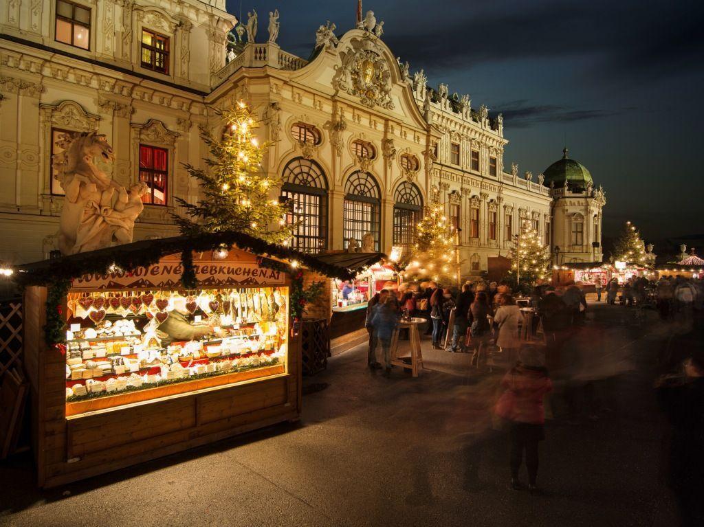Вена: Обзор культурных и светских событий сезона осень-зима 2015-2016