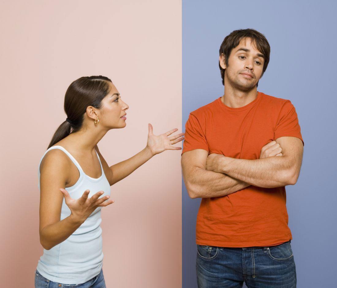 Мужская логика непобедима