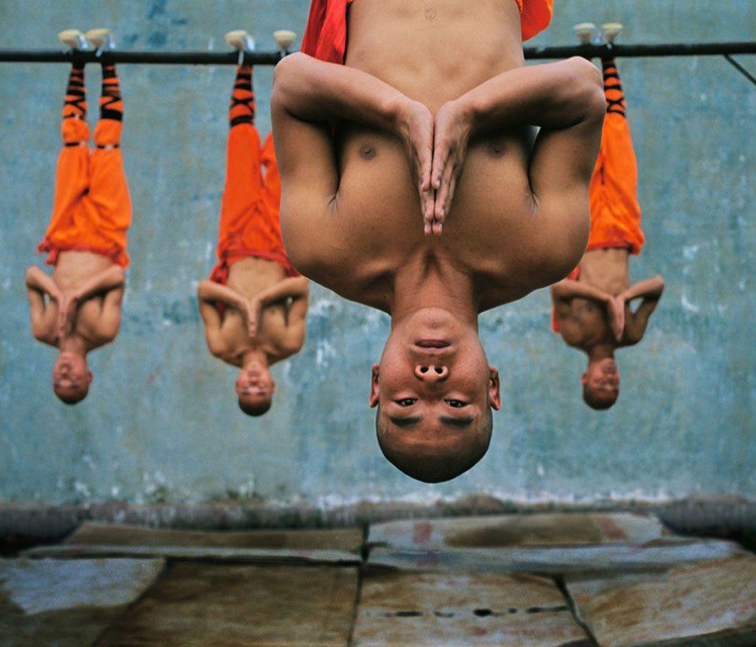 7 причин вечной молодости шаолиньских монахов