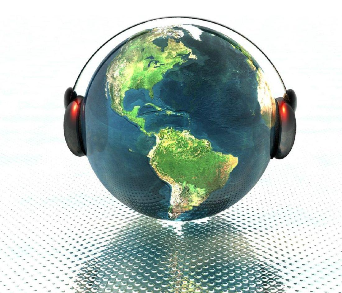 10 песен, которые потрясли мир