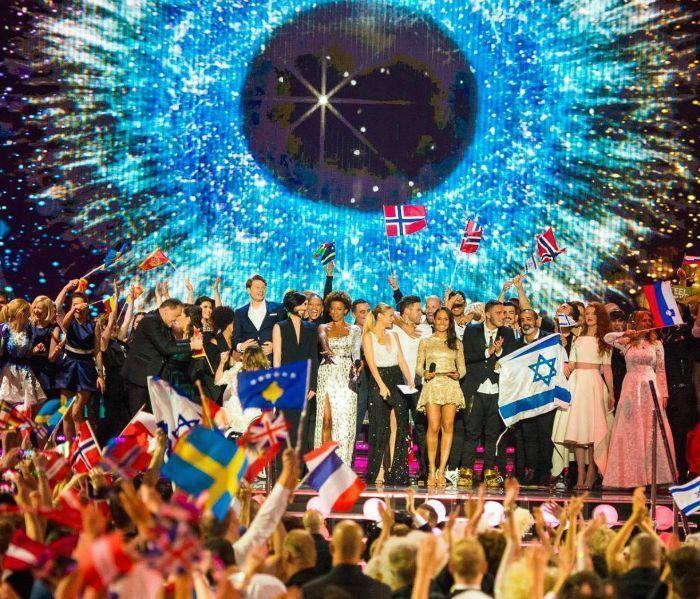 Евровидение 2016: на кого делают ставки?