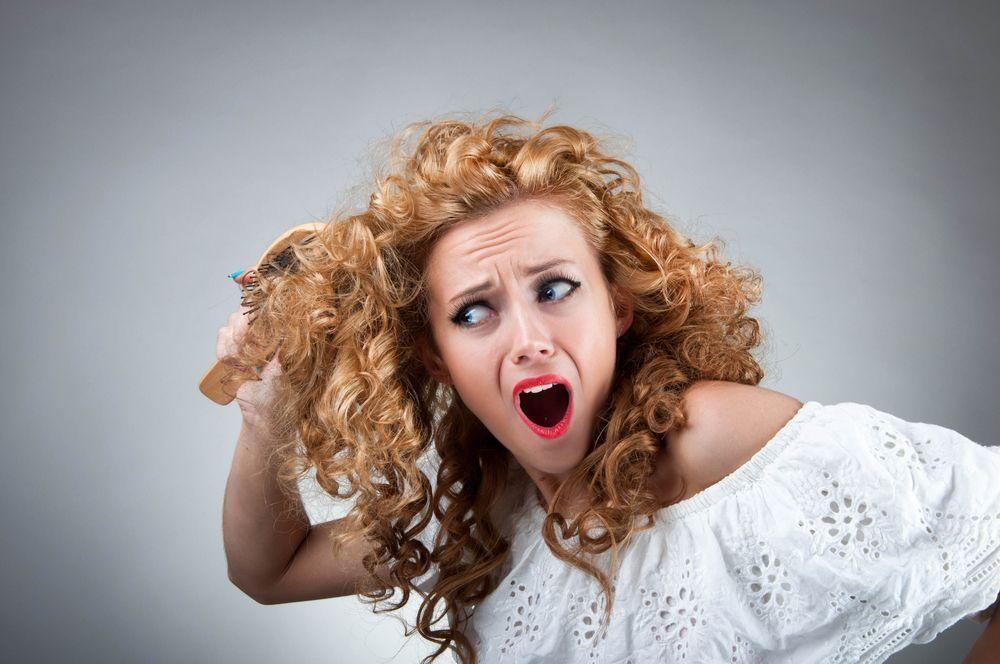 5 популярных мифов о волосах
