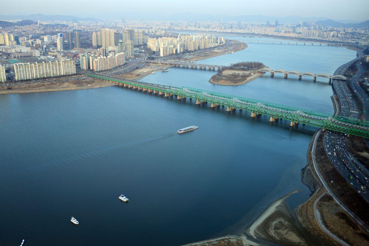 Что вы знаете о Южной Корее
