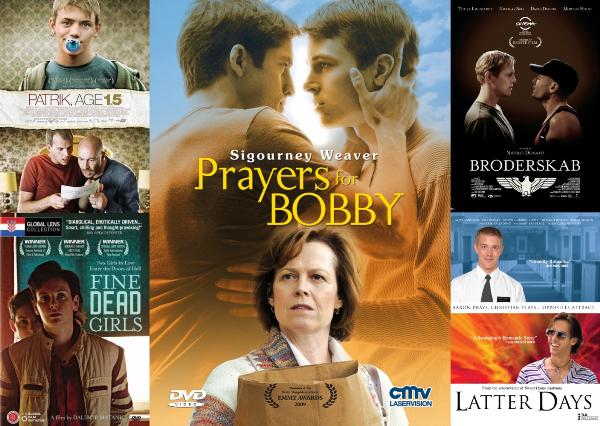 Фильмы с гомосексуальными мотивами