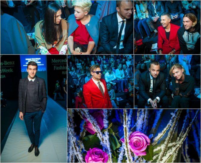 Неделя моды в Москве: день второй