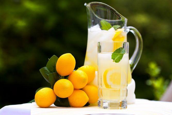 Культовая вещь: Лимонад