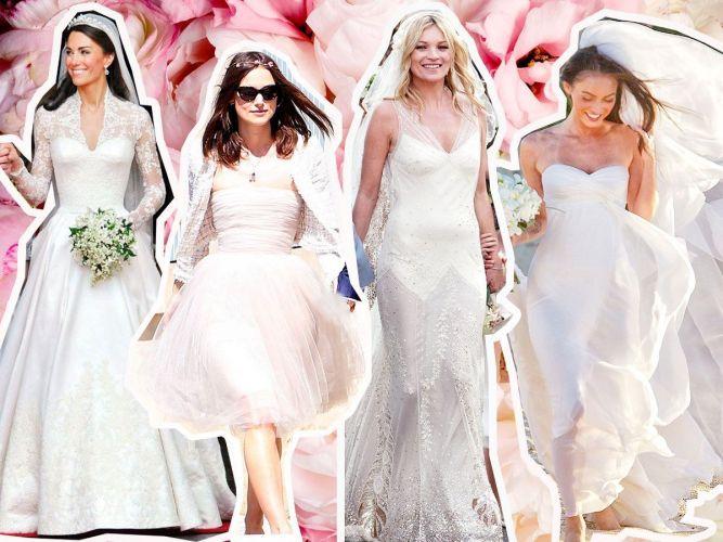 10 самых знаменитых королевских свадеб. Фото - Хроника. инфо