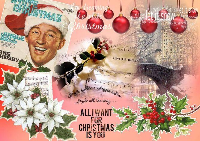 История создания трех культовых рождественских песен