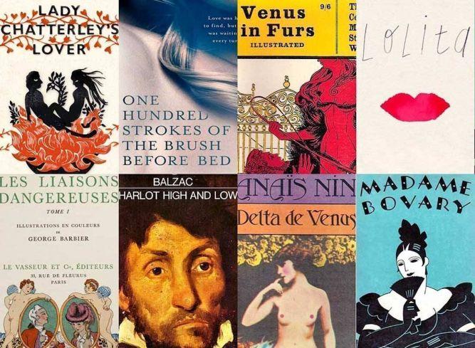 Читать лучшие ххх эротические романы