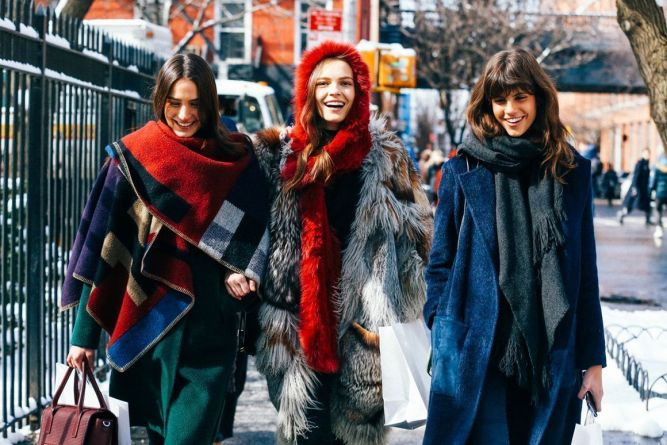 fashion capital new york According to new research released today by the global language monitor, new york is the reigning fashion capital of the world.