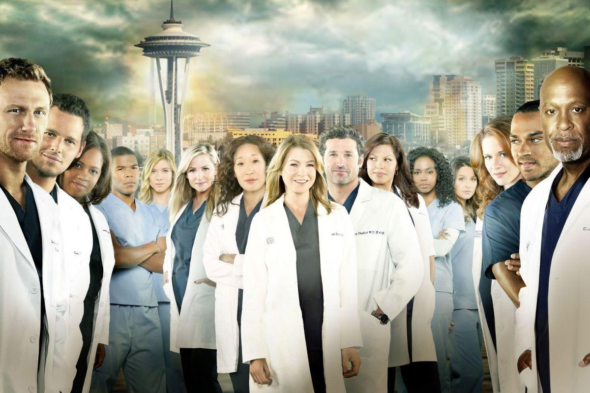 Актеры анатомии страсти ушедшие из сериала правила в игру монополию губка боб