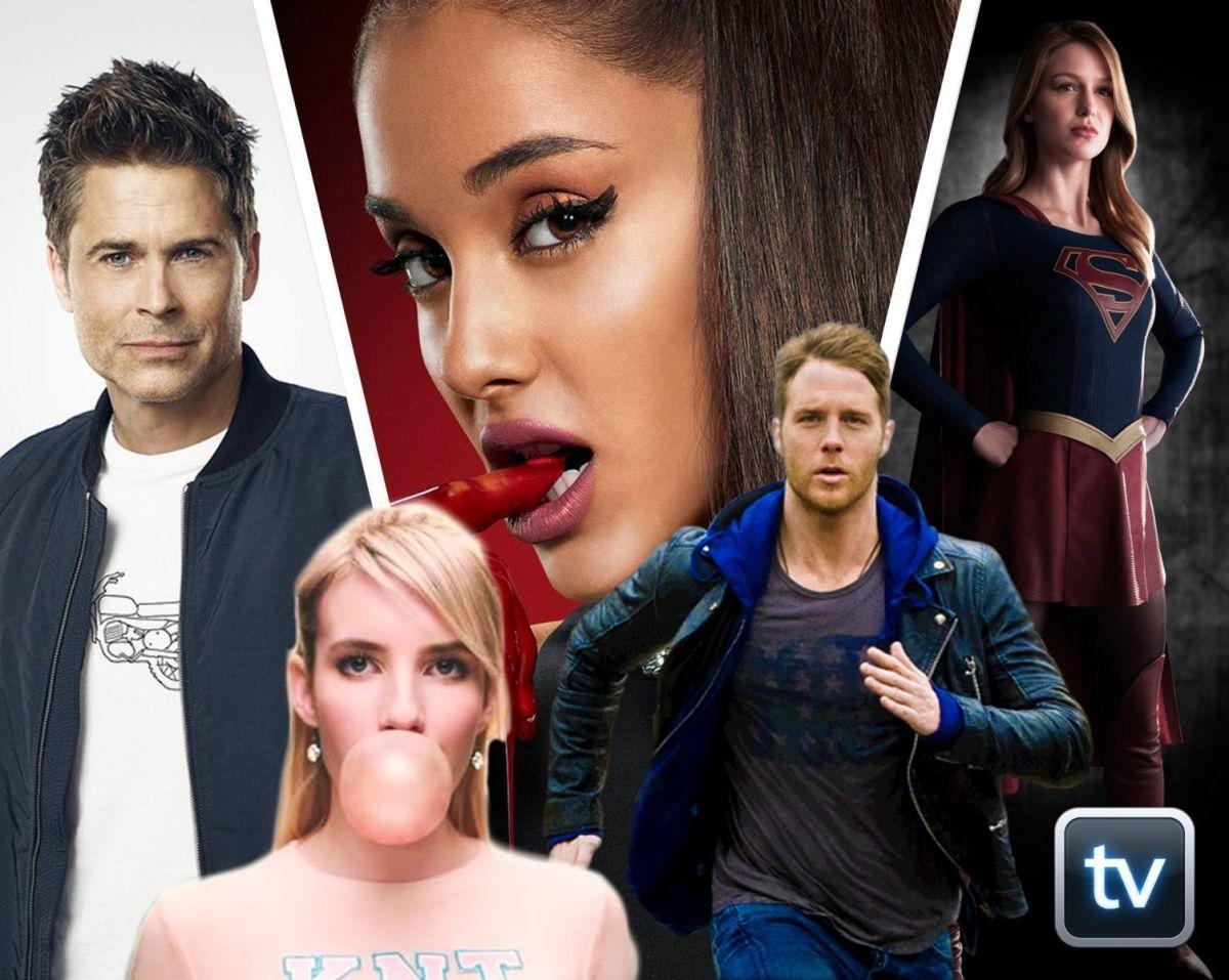 Сериаломания: лучшие новые шоу этой осени