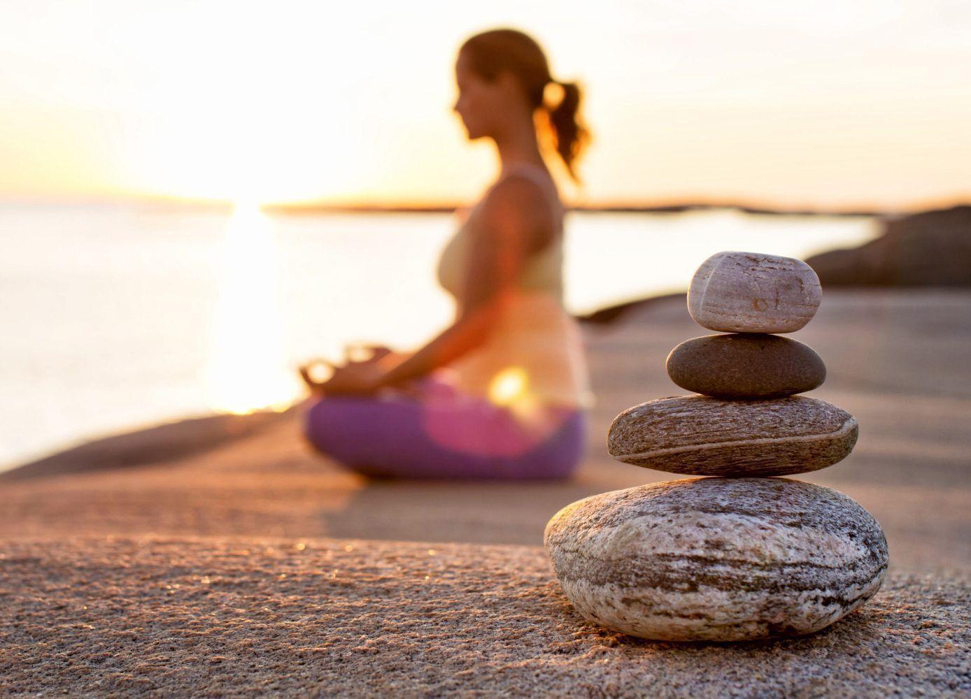 Причины, которые мотивируют вас начать практиковать медитаци