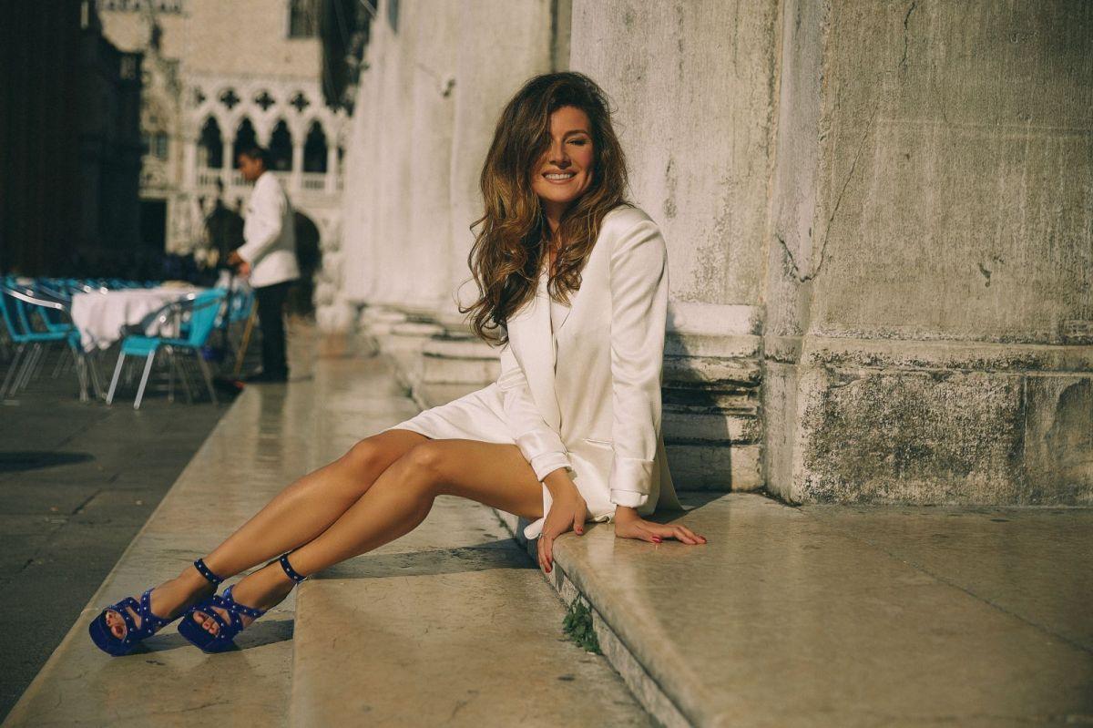 Жанна Бадоева об Италии, обуви и планах на будущее ...