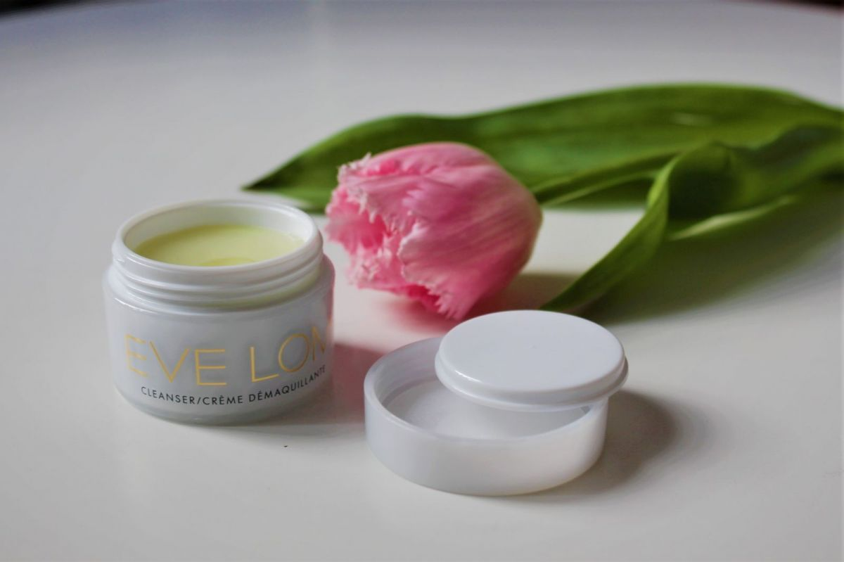 Тест-драйв: Eve Lom Cleanser & Muslin Cloth