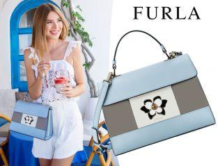 2f759158b046 Сумка мечты: Furla 'Mughetto'
