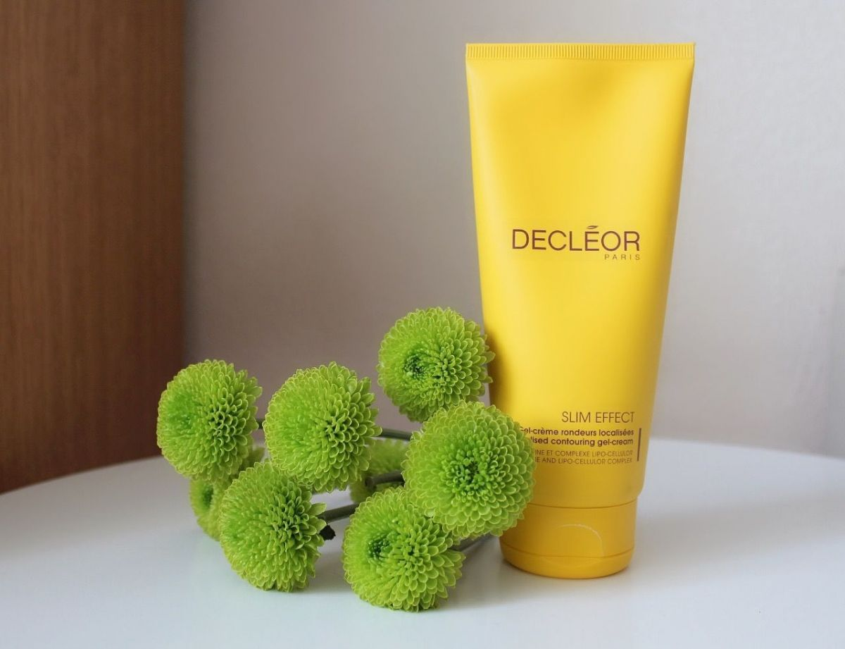 Pick of the week: Decleor Localised Contouring Gel-Cream