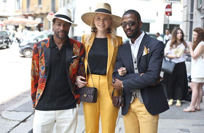 Fashion Italian Style Valerie Steele 9780300100143