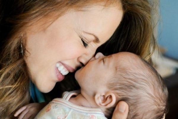 Алисса Милано ждет второго ребенка!