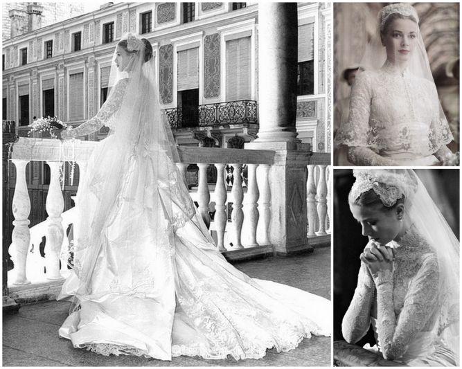 f887bdfac21 ТОП-20 самых известных свадебных платьев в истории