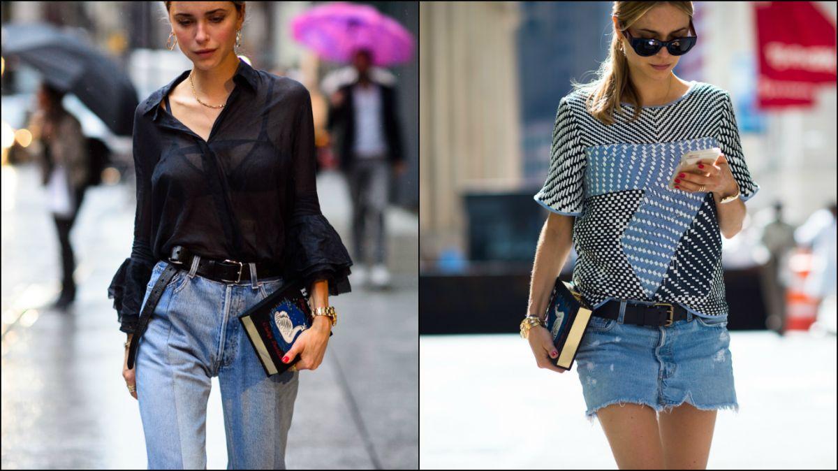 как одеться модно весной 2016 фото