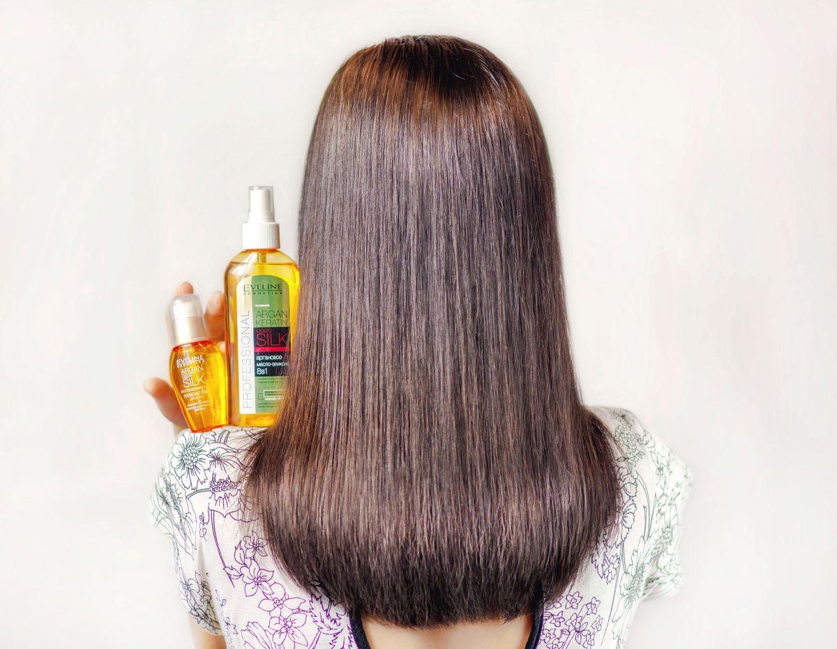 Как отрастить длинные волосы за неделю в домашних условиях 51