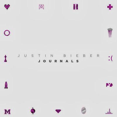 Альбом Джастина Бибера «Journals»