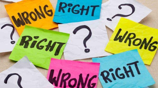 """У кого в мире самый высокий уровень """"облико морале""""?"""