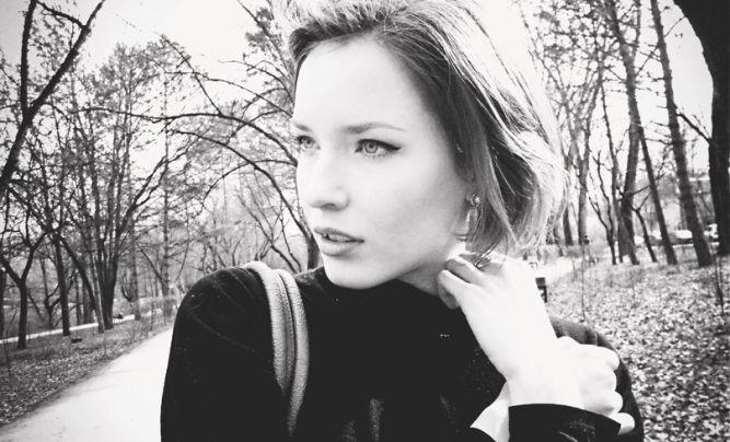 Ольга Апрельская