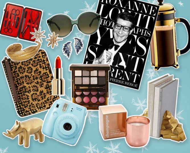 Топ - лист идей для подарков на Новый Год и Рождество