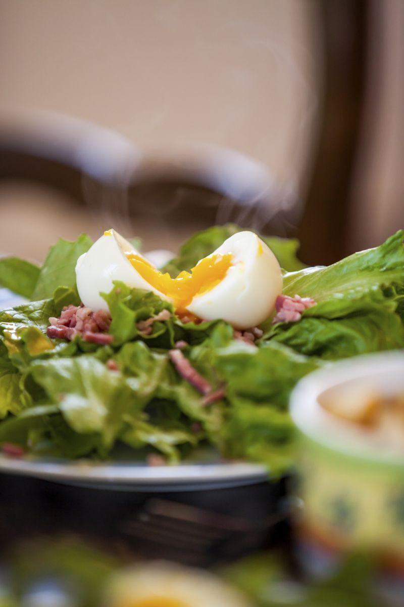 Салат по-лионски