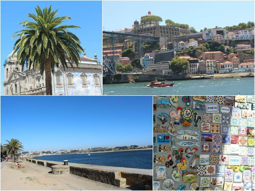 Один день в Порту