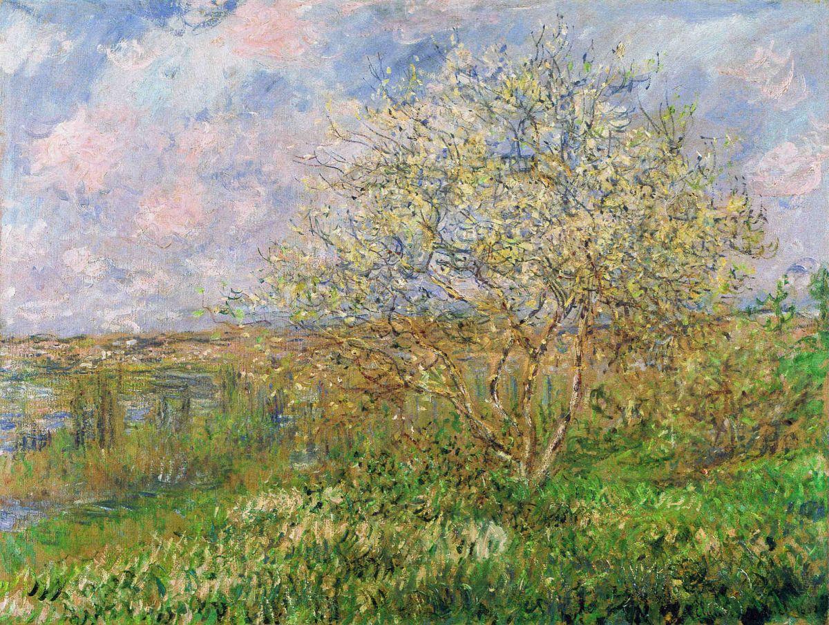 Еще немного весны для настроения | Красота | Блоги | i-gency.ru